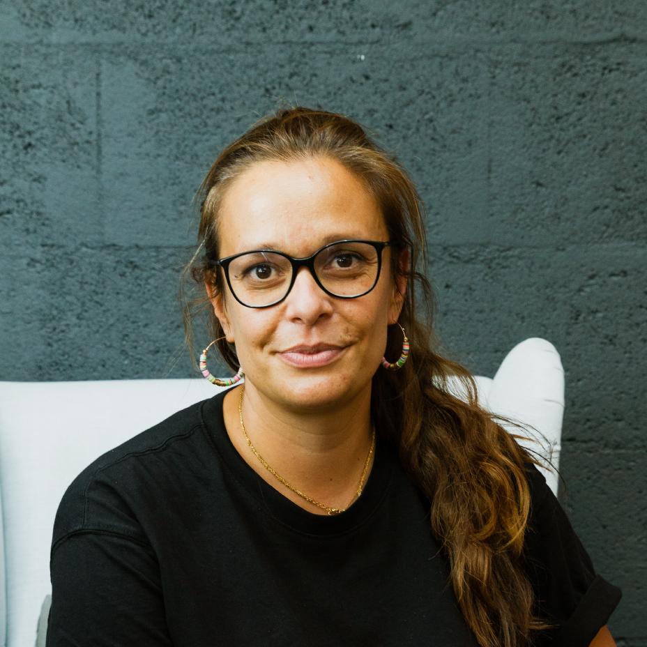 Lisa Harel Directrice du SPN