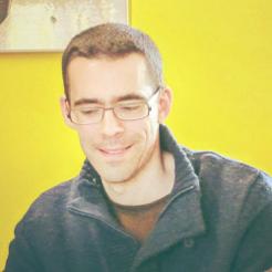 Simon Guyau